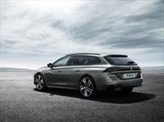 Peugeot 508 SW, reinventa a las Station Wagon
