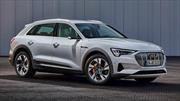 Audi e-tron 50 quattro, menos rango pero más accesible