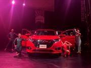 Honda HR-V 2019 llega a México con mejoras de diseño