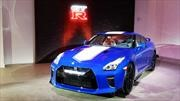 Nissan GT-R 50th Anniversary: potente modelo conmemorativo