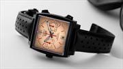 Este es el TAG Heuer Monaco Calibre 11 Edición The Hour Glass