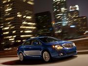 Buick Verano Turbo 2013 se presenta