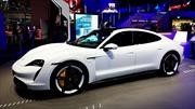 Porsche Taycan 2020, un eléctrico con 750 hp y un 0 a 200 km/h en 9.8 segundos
