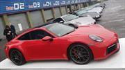 Nuevo Porsche 911 se lanza en Argentina y lo manejamos.
