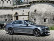 Mercedes-Benz Clase C recibe facelift para el 2019