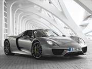 Nadie es perfecto: Porsche 918 Spyder llamado a revisión