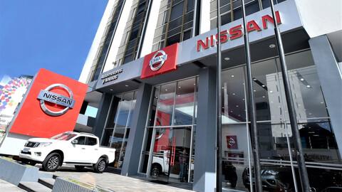 """Nissan es una """"Empresa Automotriz Segura"""""""
