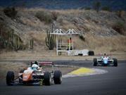Scuncio se queda con el GP Citroën Fórmula Total