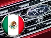 Estos son los planes de Ford para México