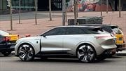 El nuevo prototipo de Renault es espiado previo a su debut en el Auto Show de Ginebra