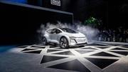 Audi AI:ME, prototipo compacto del futuro