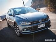 Probando el Volkswagen Virtus 2018
