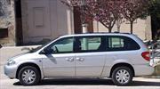 Minivans de Chrysler se encuentran bajo investigación en EUA
