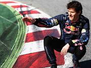 F1: Mark Webber anuncia su retiro de Red Bull