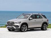 Mercedes-Benz GLE 2020, gran novedad semihíbrida