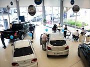 El récord histórico de venta de autos en Chile se superará en noviembre