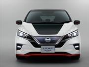 Nissan Leaf Nismo podría hacerse realidad