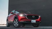 Mazda CX-30, la SUV que te hará ver más atractiva