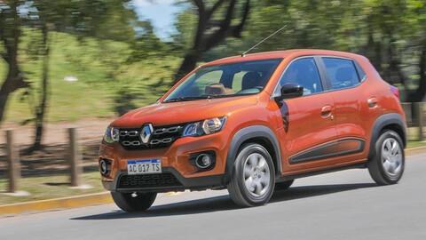 Renault Kwid ¿adiós o hasta pronto en Argentina?