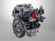 Jaguar XE, XF y F-Pace 2018 estrenan motor turbo de cuatro cilindros
