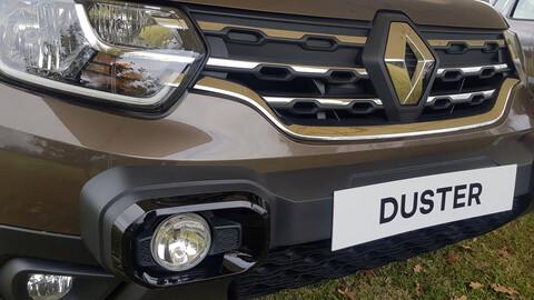 Renault Duster 2021: Los secretos del motor 1.3 Turbo