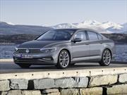 Volkswagen Passat 2019 se renueva para Europa