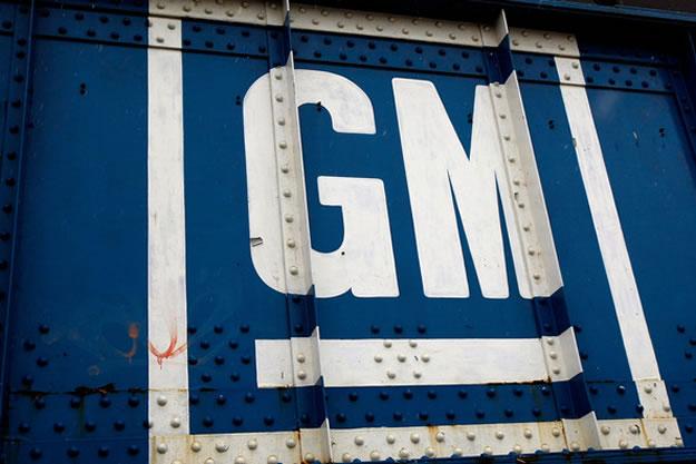 Obama habla de la quiebra de General Motors