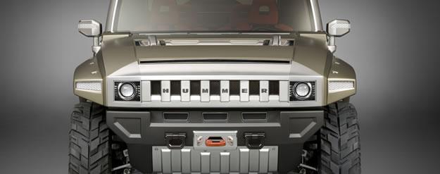 GM anunció acuerdo para vender Hummer