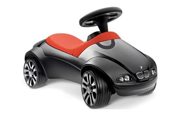 Bmw Baby Racer Ii Un Auto De Lujo Para Los Mas Pequenos