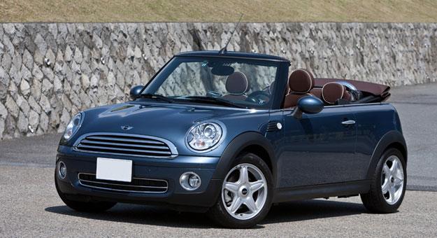 Mini Cabrio 2009: Conócelo en detalle