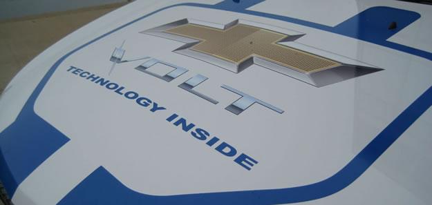 Inaugura General Motors su laboratorio de baterías