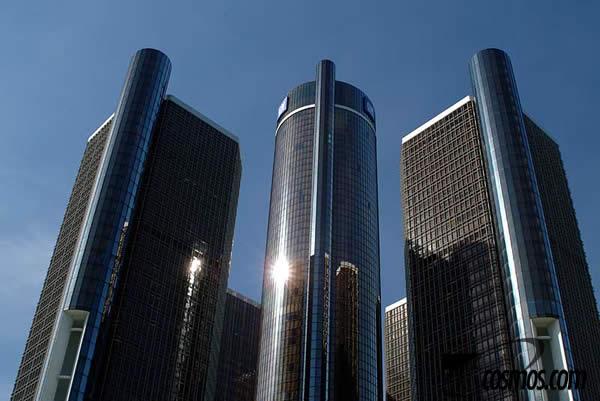 GM anunció el comienzo de la nueva empresa