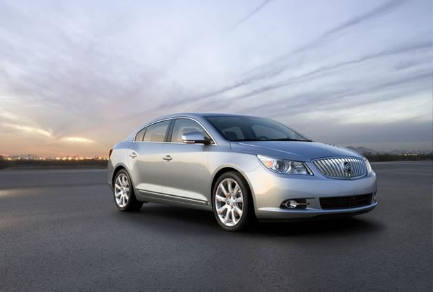 GM con alto crecimiento en China