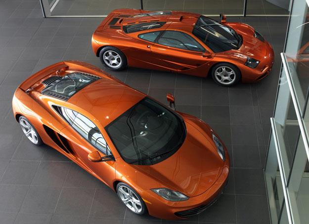 McLaren MP4-12C 2011: ¿lanzamiento del año?