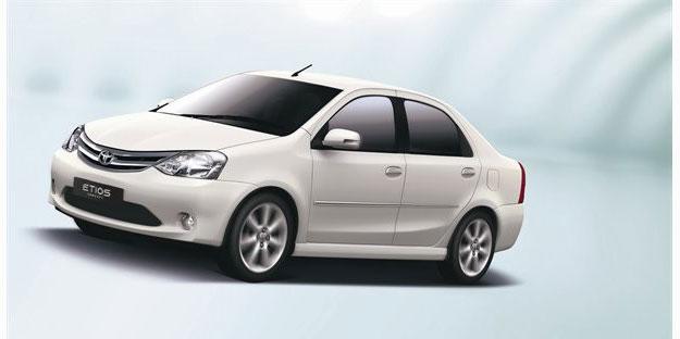 Toyota Etios Concept: Sería producido en Brasil