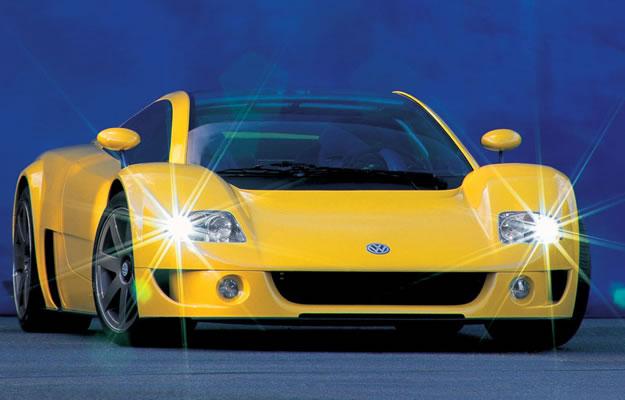 Volkswagen adquiere el 90.1% de Italdesign Giugiaro