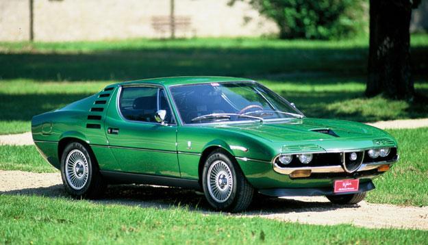 100 años de historia de Alfa Romeo