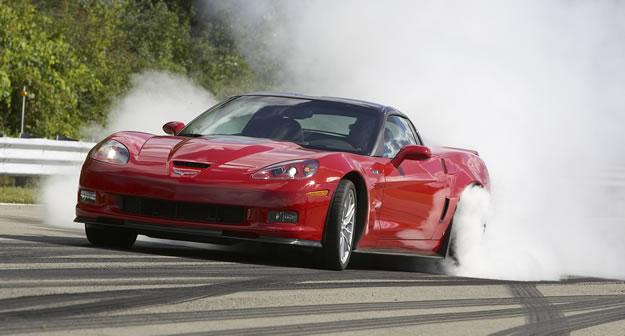Ahora puedes ensamblar el motor de tu Chevrolet Corvette