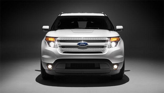 Explorer 2011 es la renovación del SUV que les ha dado mayor reconocimiento.