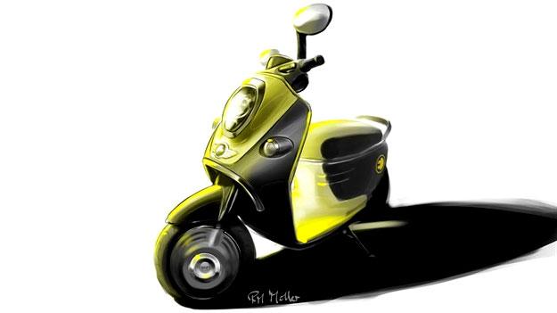 Mini y Smart presentarán scooters en el Salón de París