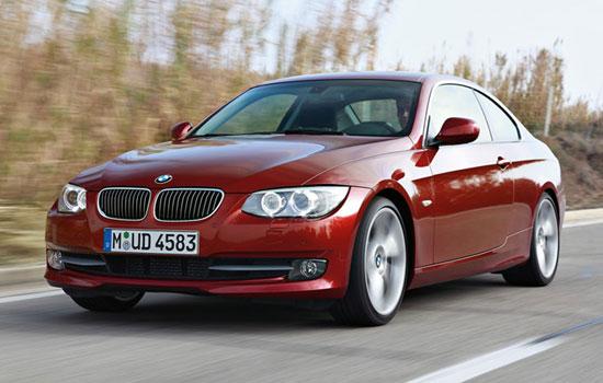 BMW celebra 25 años de experiencia en tracción total.