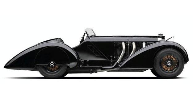 La Coleccion De Autos Clasicos De Ralph Lauren Se Exhibira En Paris