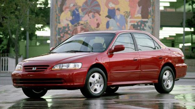 Honda llama a revisión a 833 mil vehículos por problemas en la bolsa de aire