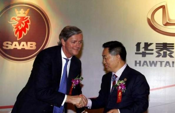 Vehículos chinos podrían venderse en EUA