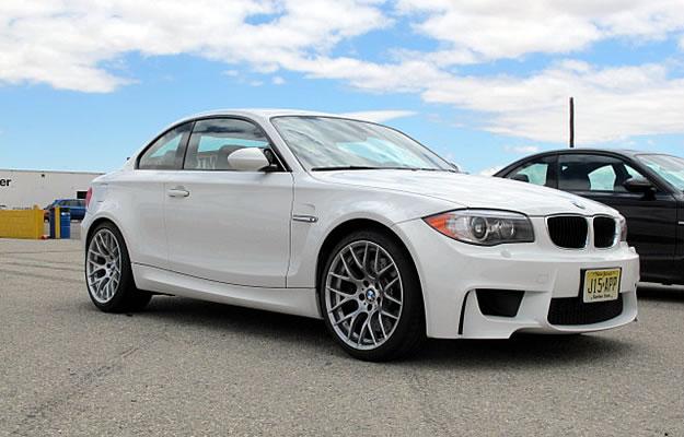BMW Serie 1 M Coupé 2012 llegará en $46,135 dólares