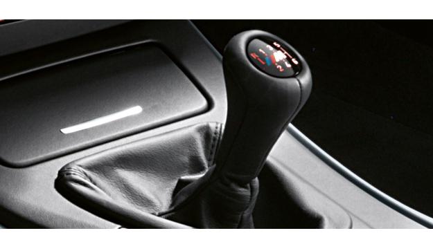 ¿Debo cambiar el aceite de la transmisión si mi auto es manual?