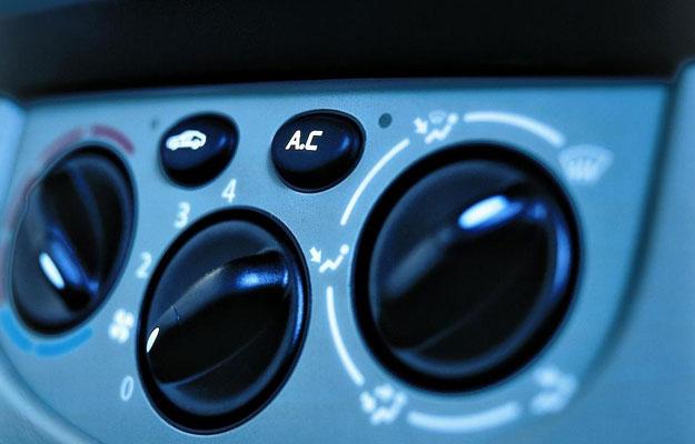 Darle mantenimiento al aire acondicionado de tu auto previene problemas de salud