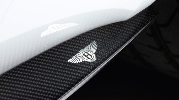 Bentley presenta kit exterior Mulliner para el Continental GT 2012