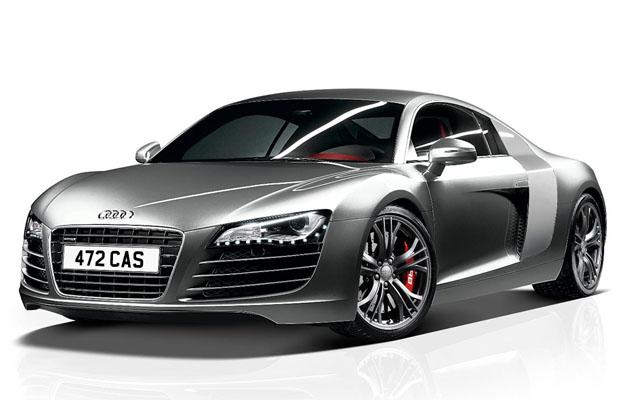 Audi R8 Edición Limitada el honor a las 10 victorias en Le Mans