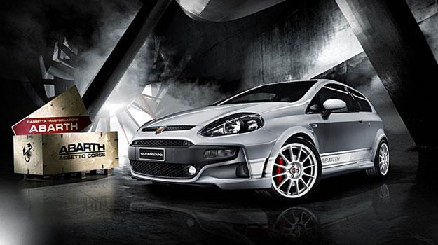 Kit EsseEsse, mayor potencia para Fiat Grande Punto Evo Abarth
